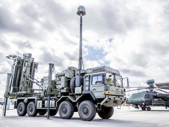 Устранен запрет на продажу Францией продукции оборонного назначения Азербайджану