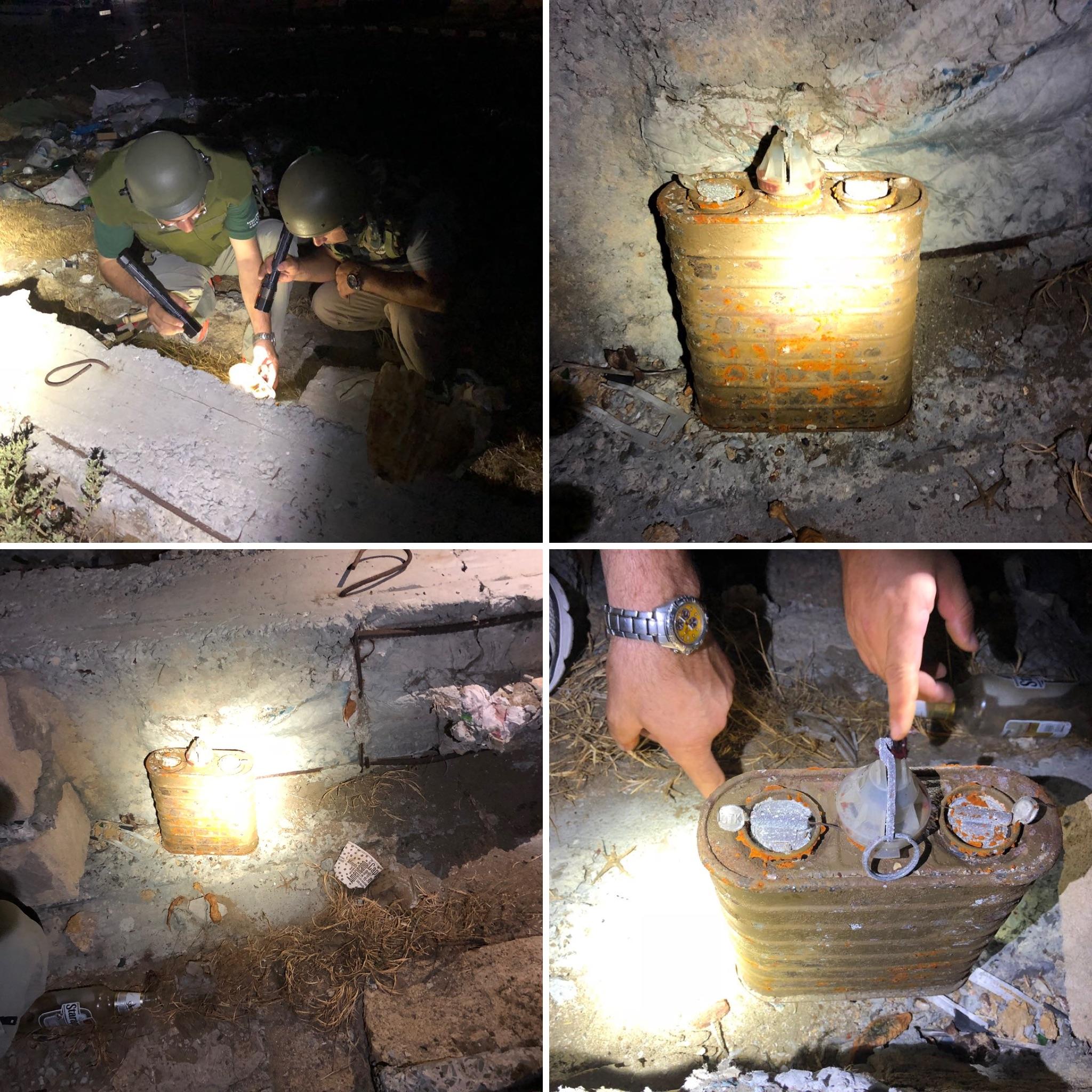 Информация о мине переполошила посетителей бакинского аквапарка - ФОТО