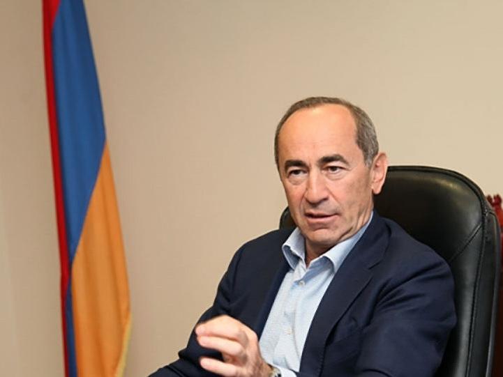 Тайный приказ по 1 марта: Кочарян прикрывает тылы министром обороны?