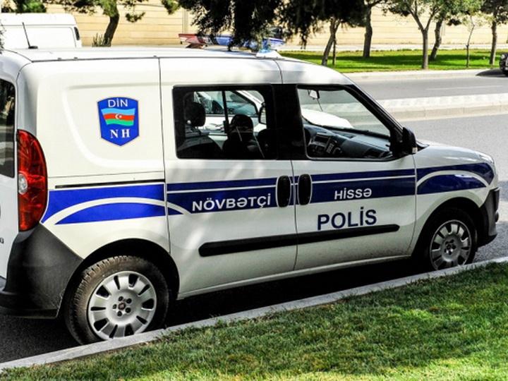 При предотвращеннии беспорядков погибли замначальники ГУП города Гянджа и Низаминского РУП
