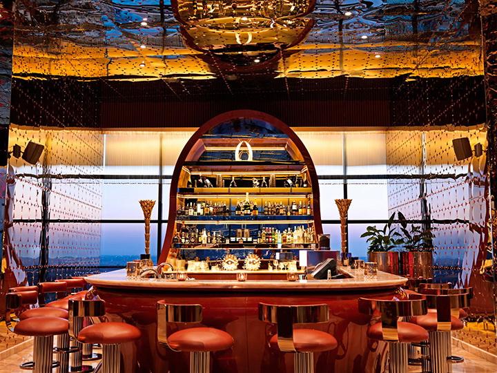 Открытие Yuukai Sky Lounge в отеле Bilgah Beach состоится 20 июля – ФОТО