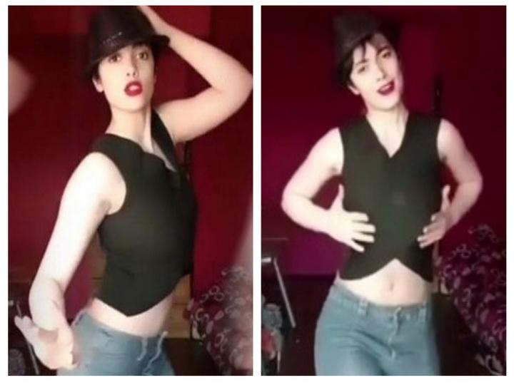 «Грязные танцы»: в Иране арестована девушка за посты с танцами в Instagram – ВИДЕО