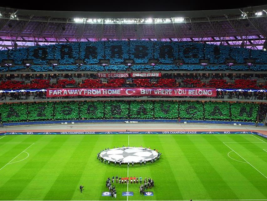 На старте Лиги чемпионов. Каким будет новый еврокубковый сезон для «Карабаха»?