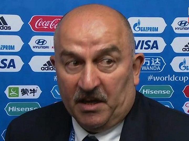 Черчесов сорвался на журналистов: «Еще есть вопросы?» - ВИДЕО