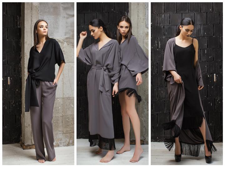 Дизайнер Медина Залова: «Элегантность и стиль - в простоте» - ФОТО