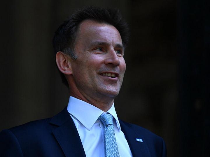 В Британии назначили нового главу МИД