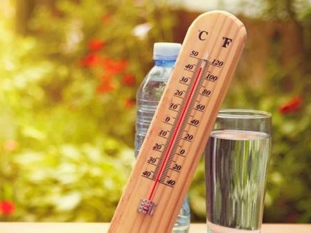В четверг в Азербайджане до +42 градусов