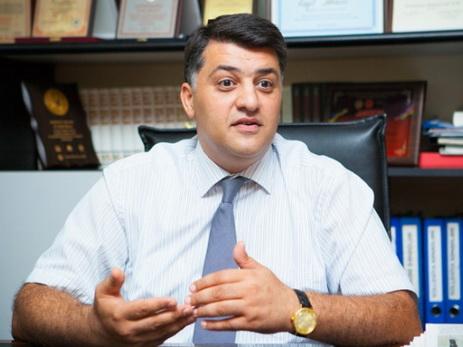 Рагиф Аббасов: Предатели нации, исламисты и внешние силы объединились в попытке дестабилизировать ситуацию в Азербайджане