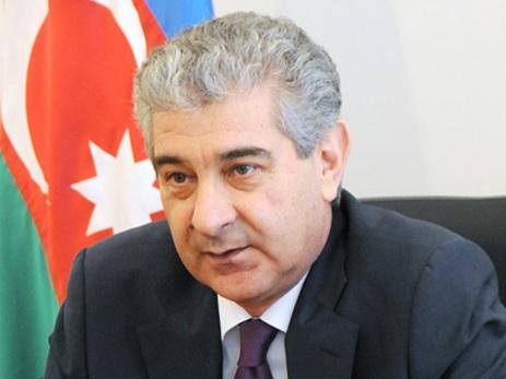 Əli Əhmədov: Sabitliyi pozmağa çalışanlar Azərbaycan xalqını hədəf seçiblər