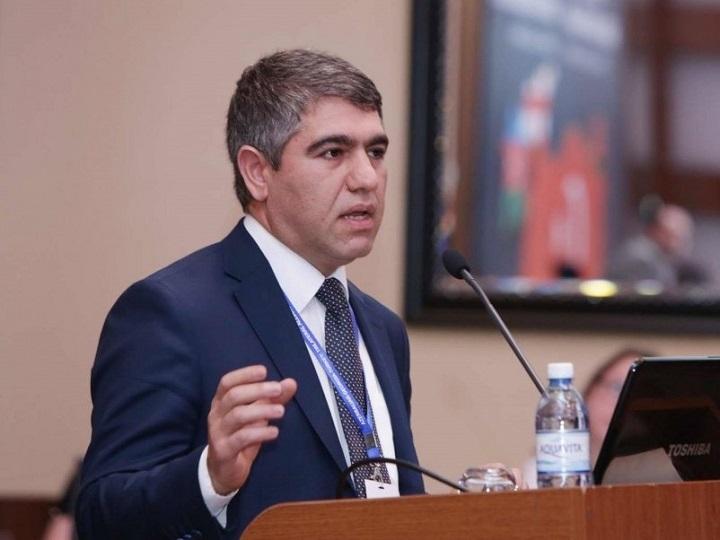 Vüqar Bayramov: Azərbaycan bütün makroiqtisadi göstəricilərdə artım tempini qoruyub saxladı
