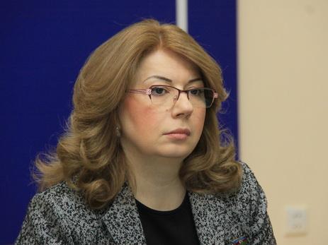 Айтен Мустафазаде о событиях в Гяндже: «В Азербайджане никогда не было и не будет радикального исламизма»