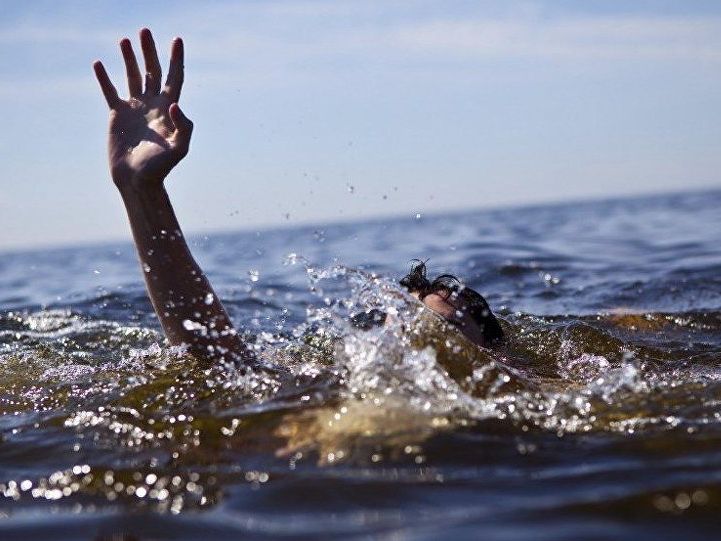 В Масаллы в озере утонули 3 человека