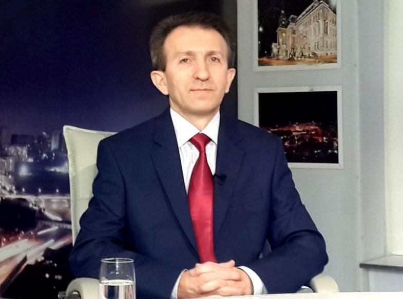 Эльчин Ахмедов: Платные приспешники антиазербайджанских сил превратили социальные сети в свою трибуну