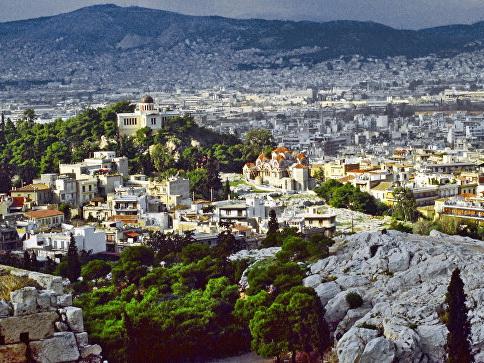 СМИ сообщили о высылке двух российских дипломатов из Греции