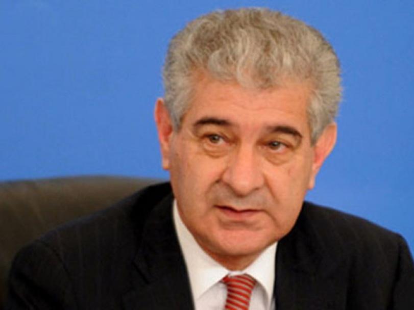Али Ахмедов: «Гянджинцы дадут достойный ответ тем, кто сеет смуту, нарушает закон»