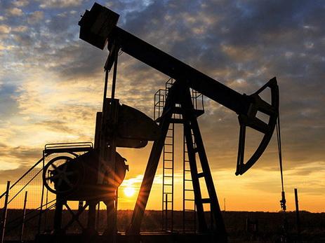 Цены на нефть восстанавливаются