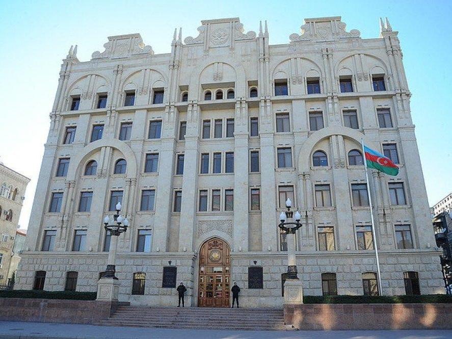 За призывы к террору и беззакониям после покушения на Эльмара Велиева арестованы 28 человек