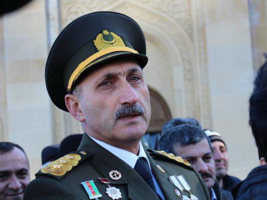 Шаир Рамалданов: «Нет такого государства, которое отказало бы в поставках вооружений Азербайджану»