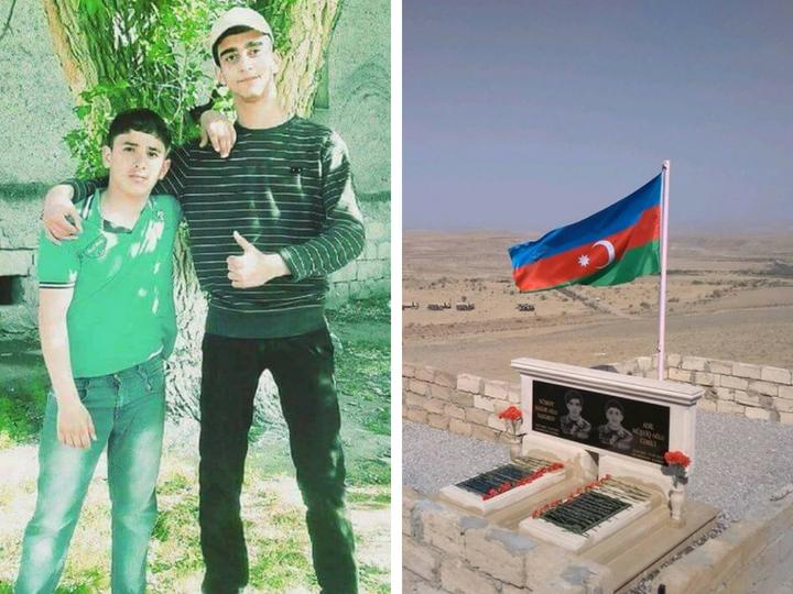 Они пили морскую воду и верили в спасение: История трагически погибших подростков из Сумгайыта - ФОТО