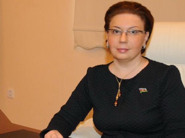 Айтен Мустафазаде: «Поддержка странами НАТО суверенитета Азербайджана – результат верной политики Ильхама Алиева»