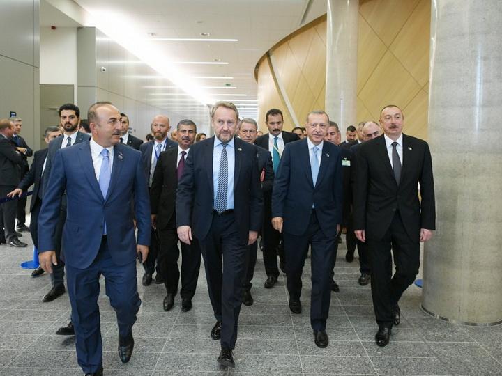 В Брюсселе понимают, что вместе c Азербайджаном гораздо сильнее