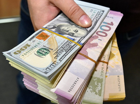 Официальный курс маната ко всем валютам на 12 июля