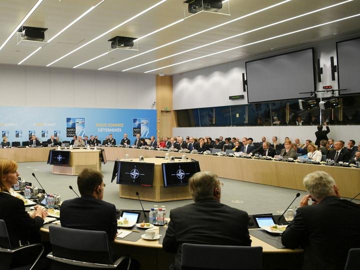 Президент Ильхам Алиев: Связи между Азербайджаном и НАТО играют важную роль в вопросах региональной безопасности