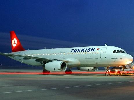 Türk Hava Yolları совершит первый рейс из нового Стамбульского аэропорта в Азербайджан