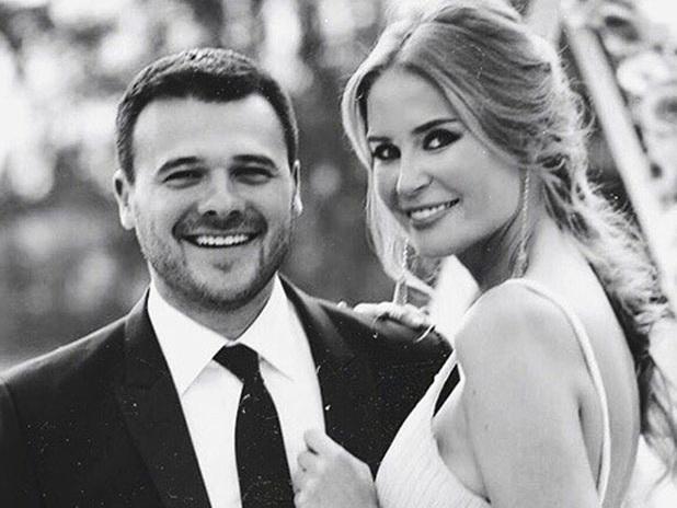 Эмин Агаларов женился во второй раз - ФОТО - ВИДЕО