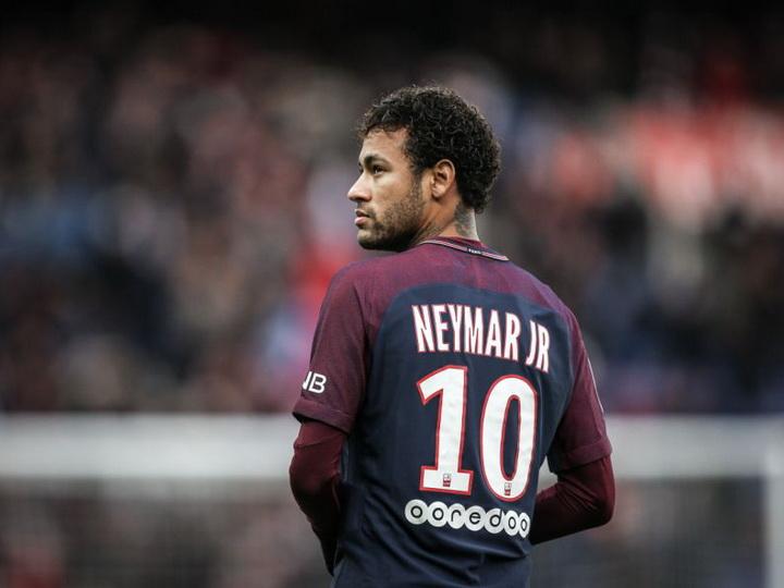 «Реал» прокомментировал информацию о переходе Неймара