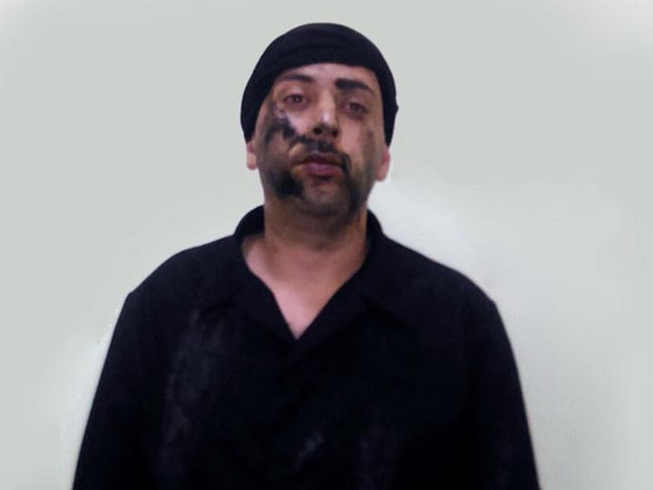 Предотвращена диверсия ВС Армении, один диверсант взят в плен