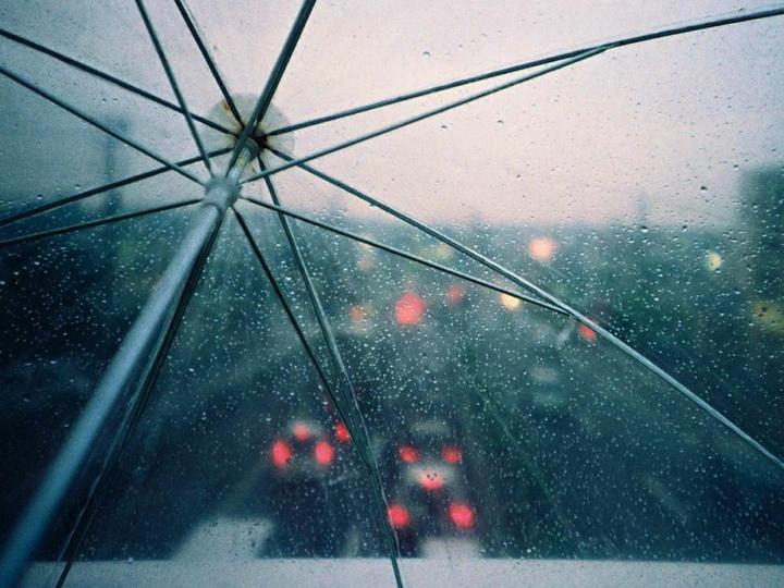 Во вторник ночью на Абшероне возможен дождь
