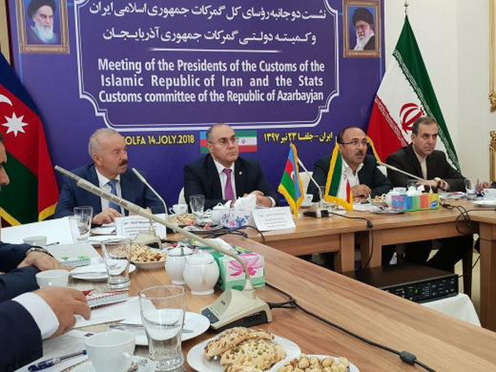 Азербайджан предложил внедрить на иранской таможне принцип «единого окна»
