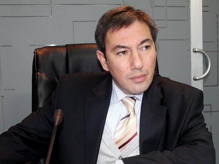 Ильгар Велизаде: Зачинщики гянджинских событий стремились, парализовав западный регион, добиться цепной реакции в других городах