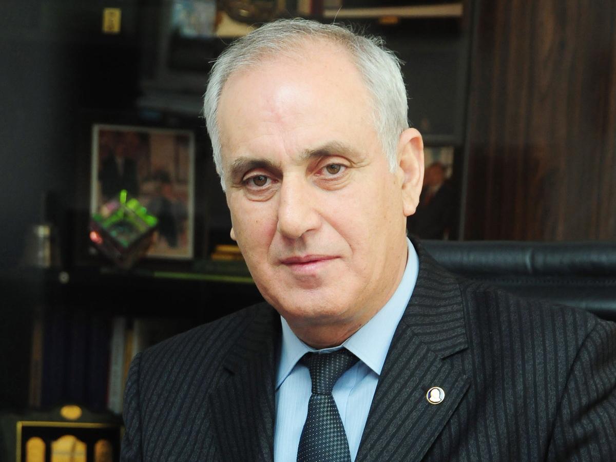 Аслан Асланов: «Незыблемость светского государства — самое тяжелое наказание для заказчиков гянджинских событий»