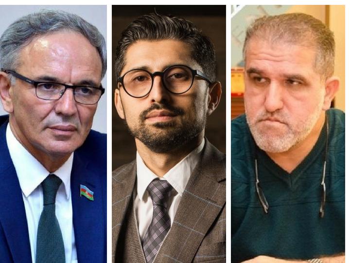 İTV-də anti-Azərbaycançı sayt və səhifələrin müzakirəsi - VİDEO