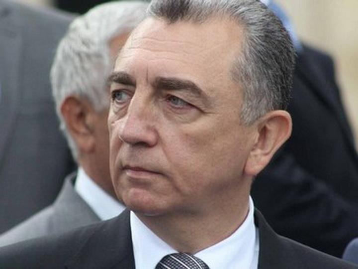 Назначен исполняющий обязанности главы ИВ Баку