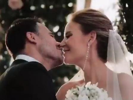 EMIN поделился в Сети трогательными кадрами со свадьбы – ФОТО – ВИДЕО