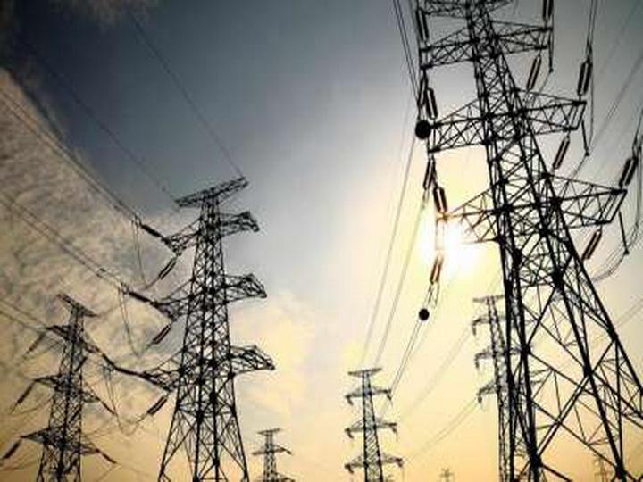 Потушен пожар под высоковольтными линиями электропередач в Гейчае - ОБНОВЛЕНО