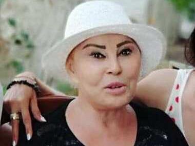 73-летняя Амалия Панахова вновь удивила пользователей соцсетей переменами во внешности - ФОТО