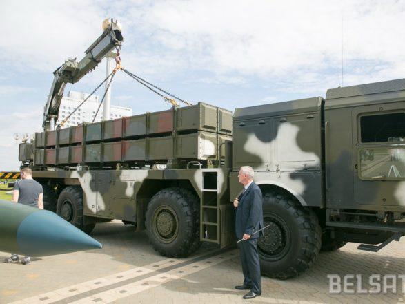 Глава совбеза Армении хочет, чтобы Беларусь не продавала оружие Азербайджану