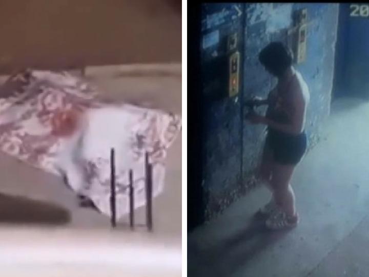 Может быть, моего ребенка убивали? Мать девушки, упавшей с 17-го этажа в Баку раскрыла подробности случившегося – ФОТО – ВИДЕО – ОБНОВЛЕНО