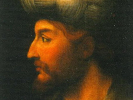 Bu gün Şah İsmayıl Xətainin doğum günüdür