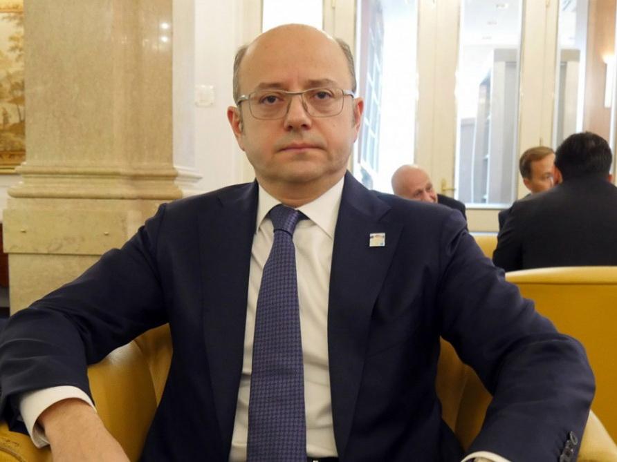В Баку в январе 2019 года может впервые пройти встреча мониторингового комитета ОПЕК+