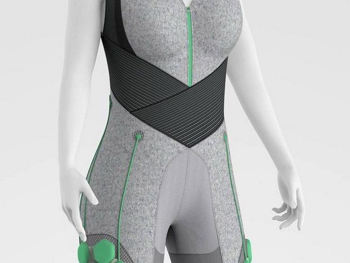 «Электронные мышцы» - изобретение, которое поможет людям двигаться – ФОТО
