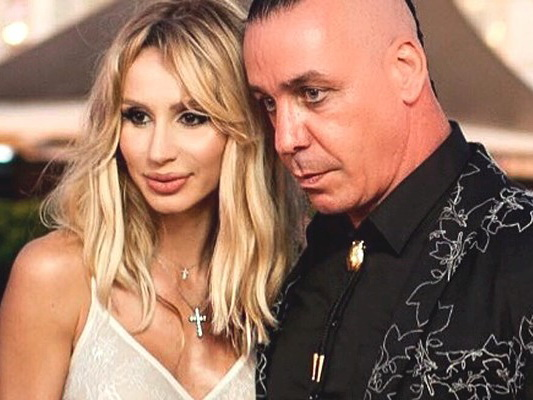 Светлана Лобода впервые об отношениях с солистом Rammstein: «Любая женщина мечтает, чтобы отцом ее ребенка был Тилль» - ФОТО