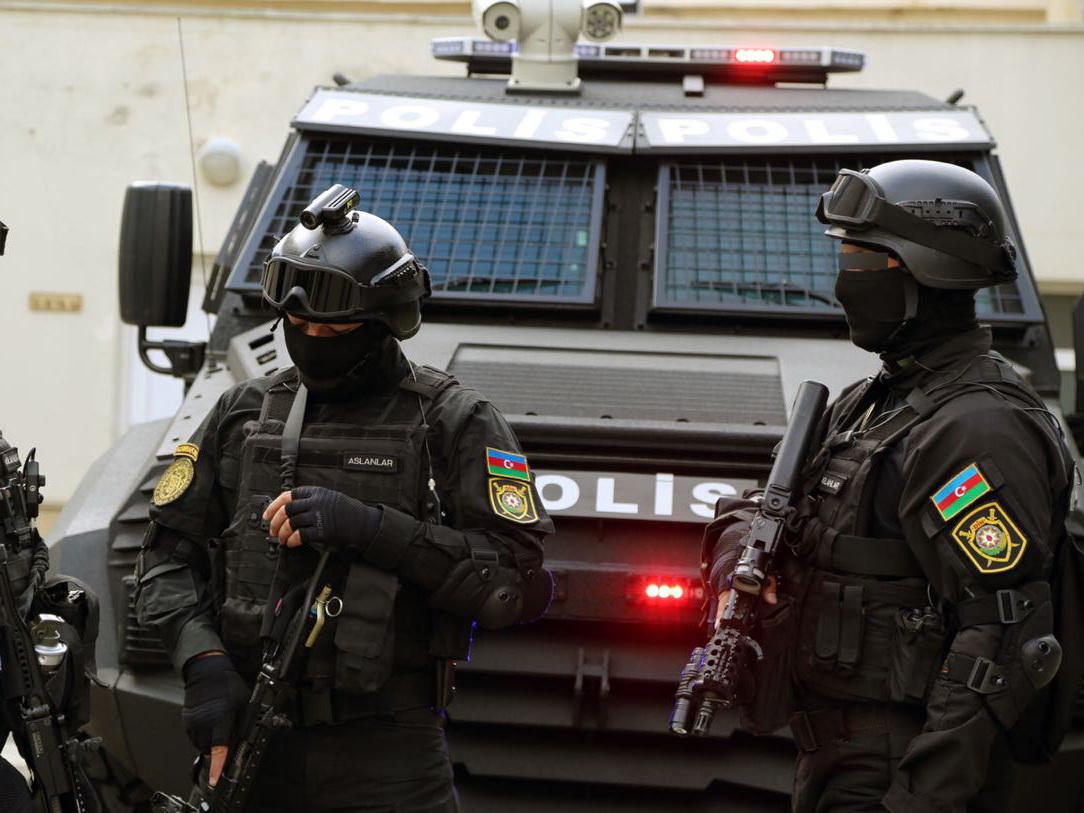 В связи с гянджинскими событиями арестовано еще 4 человека - ФОТО