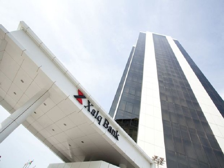 Xalq Bank birinci yarımilliyi uğurla başa vurdu