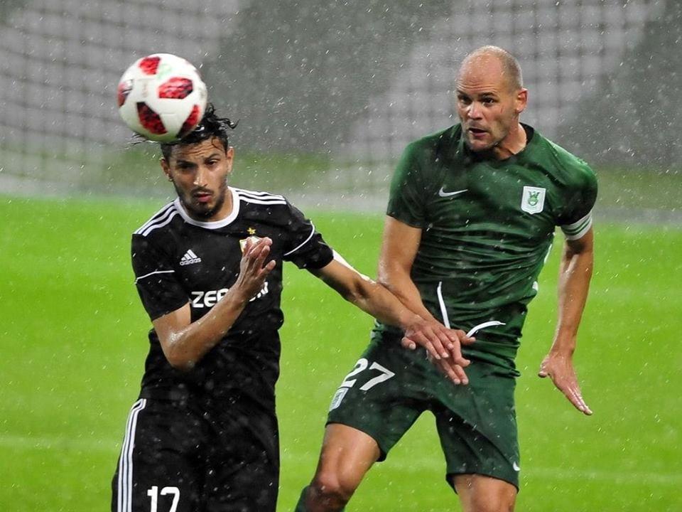 АПОЭЛ преподнес сюрприз «Карабаху». Шансы на Лигу чемпионов выросли
