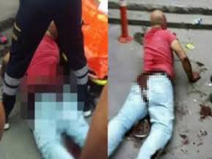В Турции арестован мужчина, кастрированный отцом девочки, к которой приставал – ПОДРОБНОСТИ – ФОТО - ВИДЕО